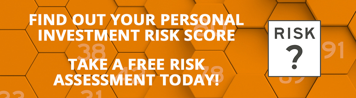 Determine Your|Personal Investment Risk Score