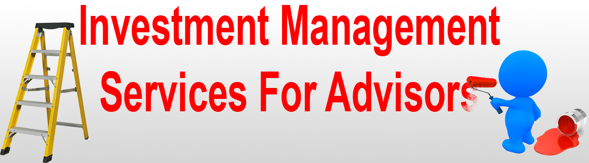 Investment Management Services for Advisors